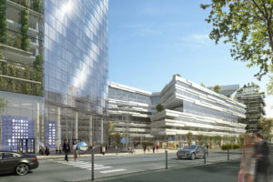 Issy-les-Moulineaux: reducing traffic