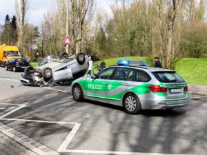Road Accidents Data