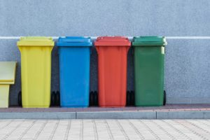 A data-driven approach towards the problem of illegal dumping of trash, Ghent (Belgium)